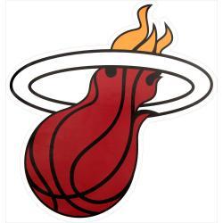 Znalezione obrazy dla zapytania miami heat logo