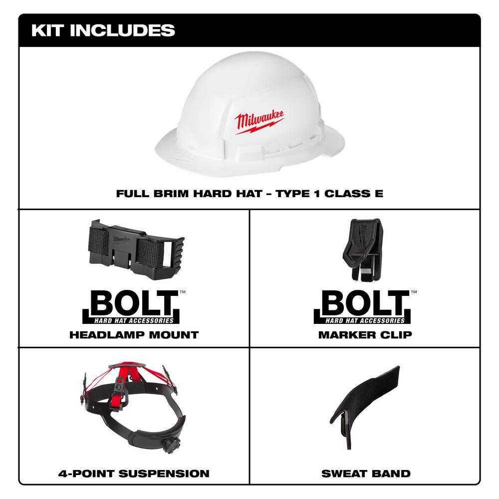 Black Full Brim Hard Hat Clips Hart Hat Clips Tools Home Improvement Hard Hat Accessories Rayvoltbike Com