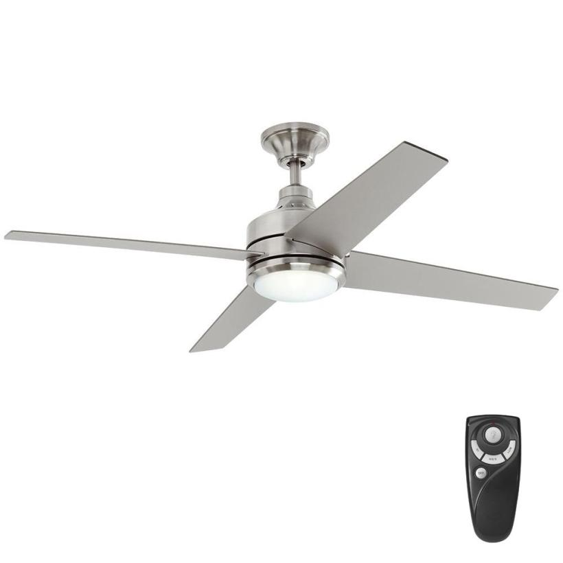 B Q Ceiling Fans With Lights