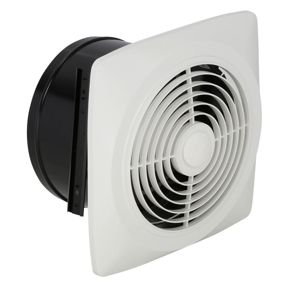broan - bathroom exhaust fans - bath - the home depot