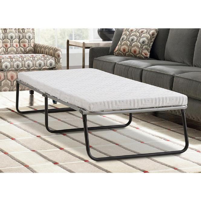 Lane Twin Steel Single Guest Foldaway Bed