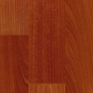 Mohawk Fairview American Cherry Laminate Flooring 5 In X 7 In Take Home Sample UN 045379