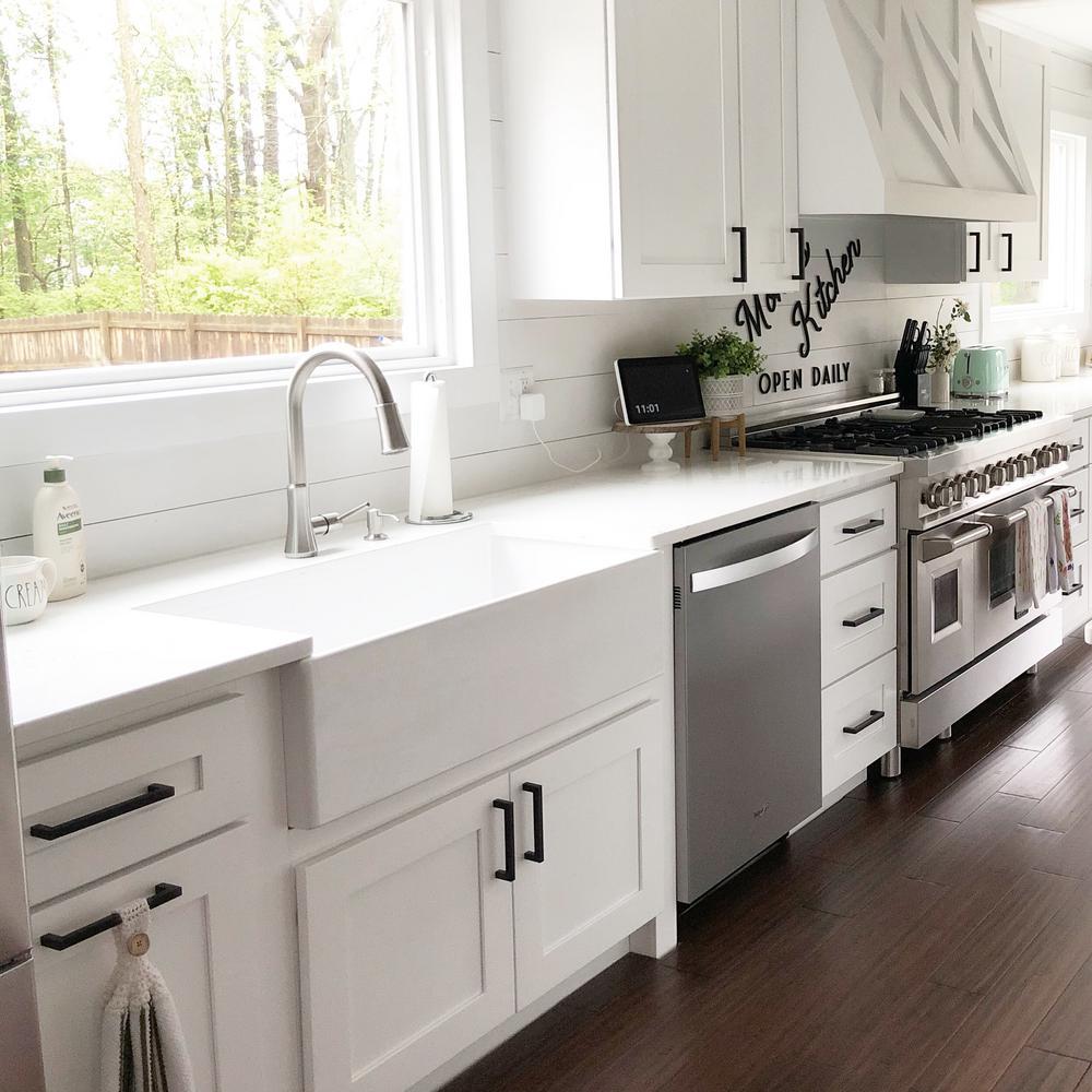 kitchen sinks farmhouse style