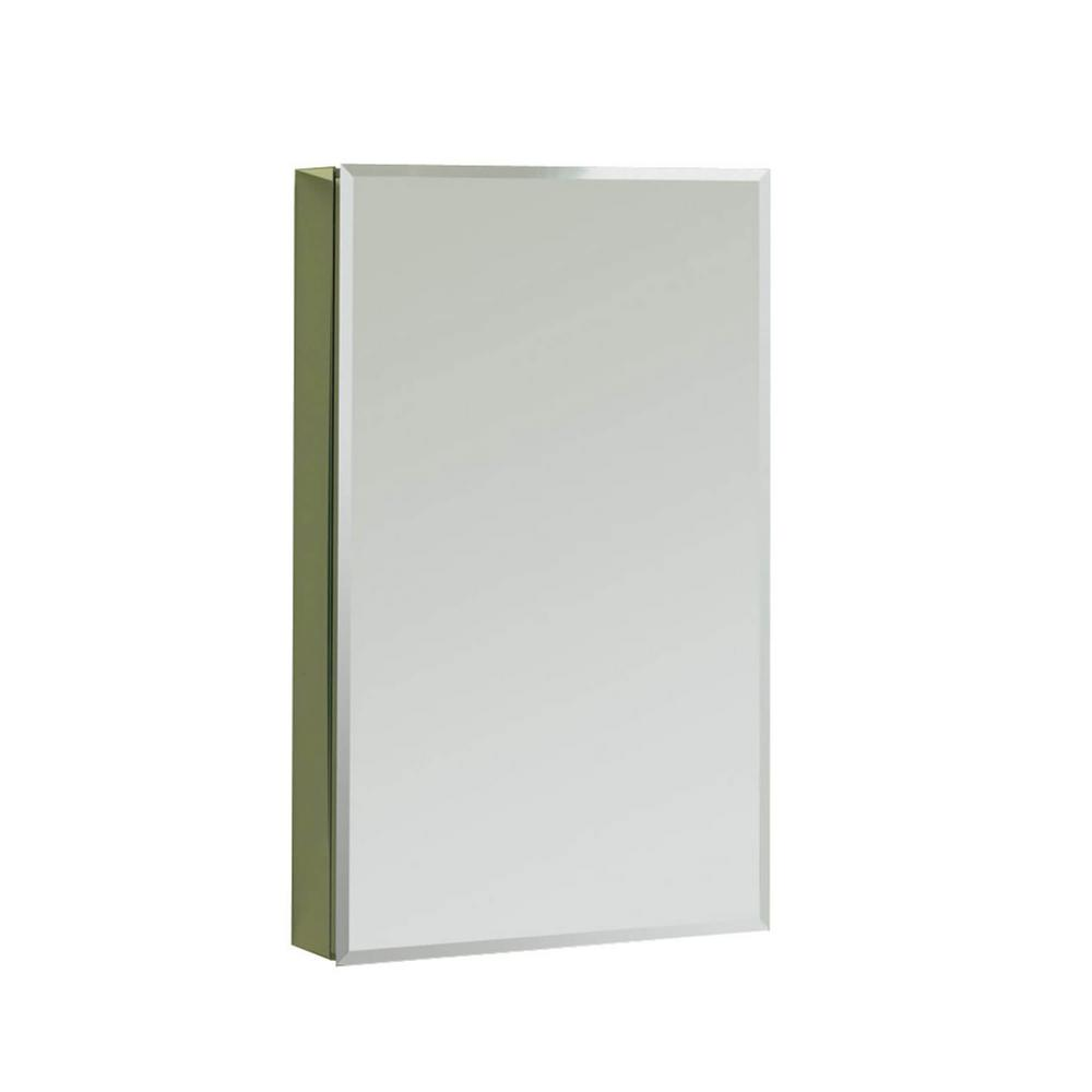 Maax Sv1830 18 In X 30 Recessed Or Surface Mount Medicine. Medicine Cabinets  ...