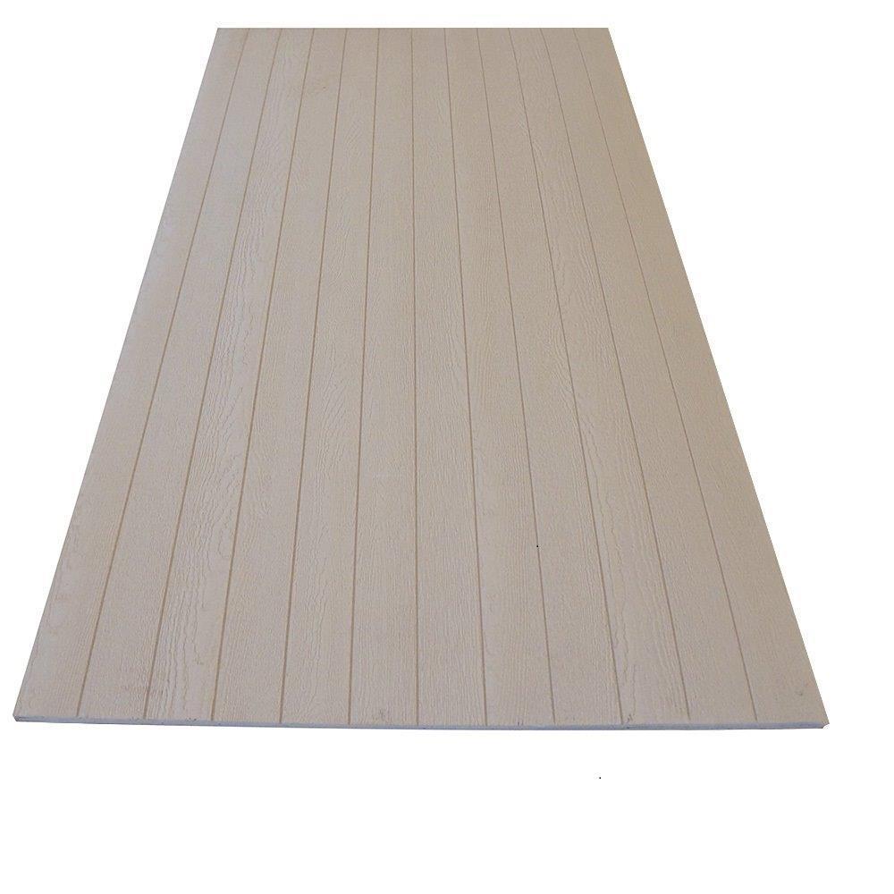 8 Fir 8 Siding X Ft 4 15 32 X 11 T1 Center Plywood Ft
