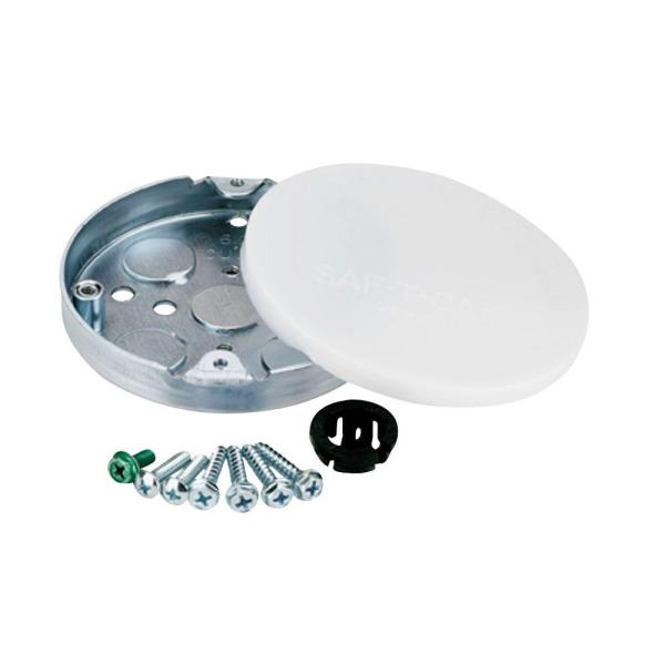 6 cu  in  New Construction or Remodel Ceiling Fan Saf T Pan 0103600     New Construction or Remodel Ceiling Fan Saf T Pan