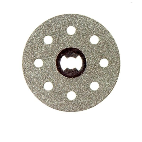 Dremel EZ Lock Diamond Tile Cutting Wheel for Tile and Ceramic     Dremel EZ Lock Diamond Tile Cutting Wheel for Tile and Ceramic Materials