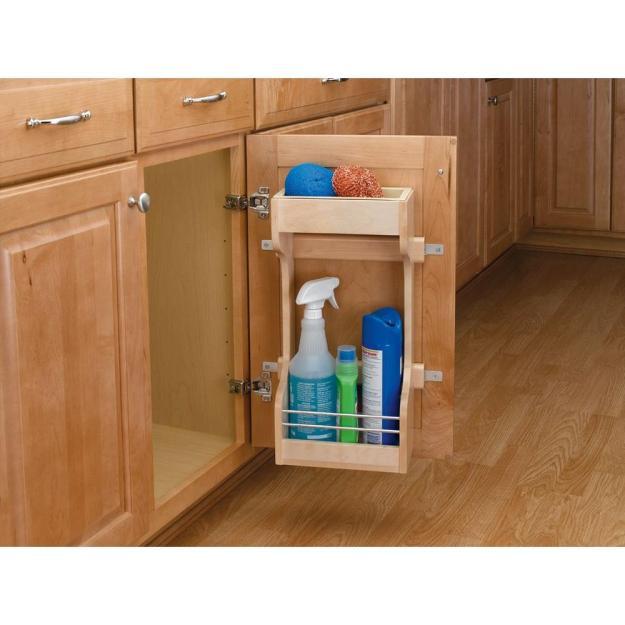 rev-a-shelf 18.63 in. h x 16.5 in. w x 5 in. d large cabinet door