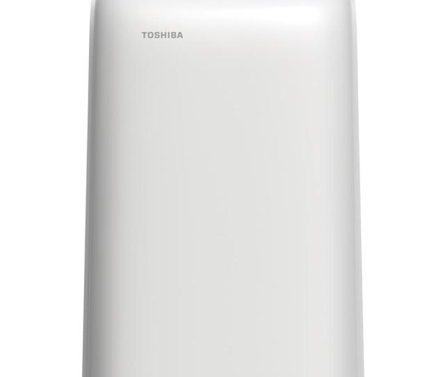 Toshiba  Btu Doe 115 Volt Portable Air Conditioner With