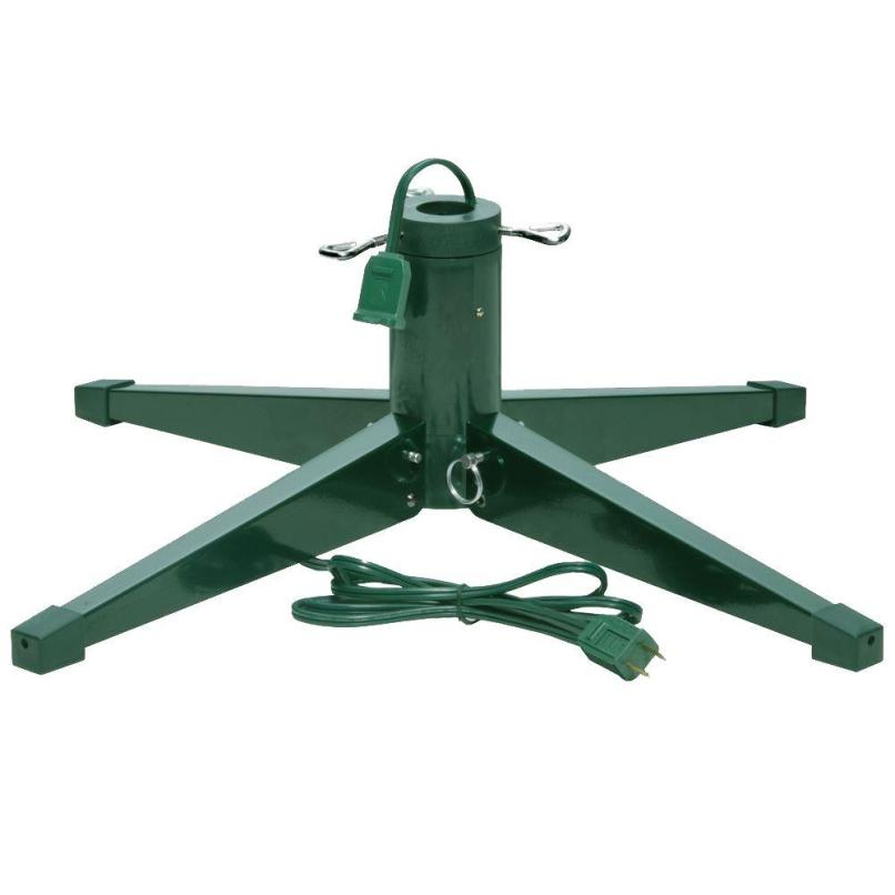 Metal Revolving Tree Stand