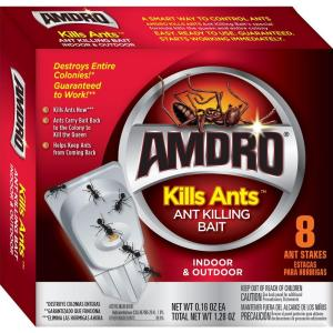 Raid Ant Baits