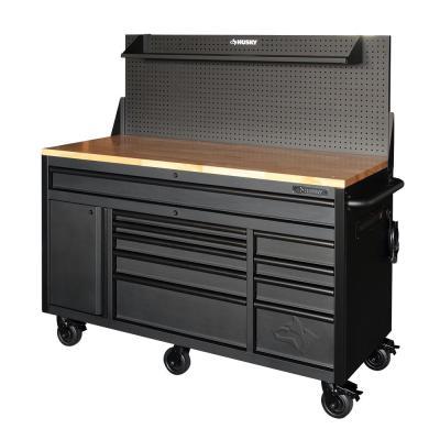 Husky Side Cabinet Tool Box Www Stkittsvilla Com