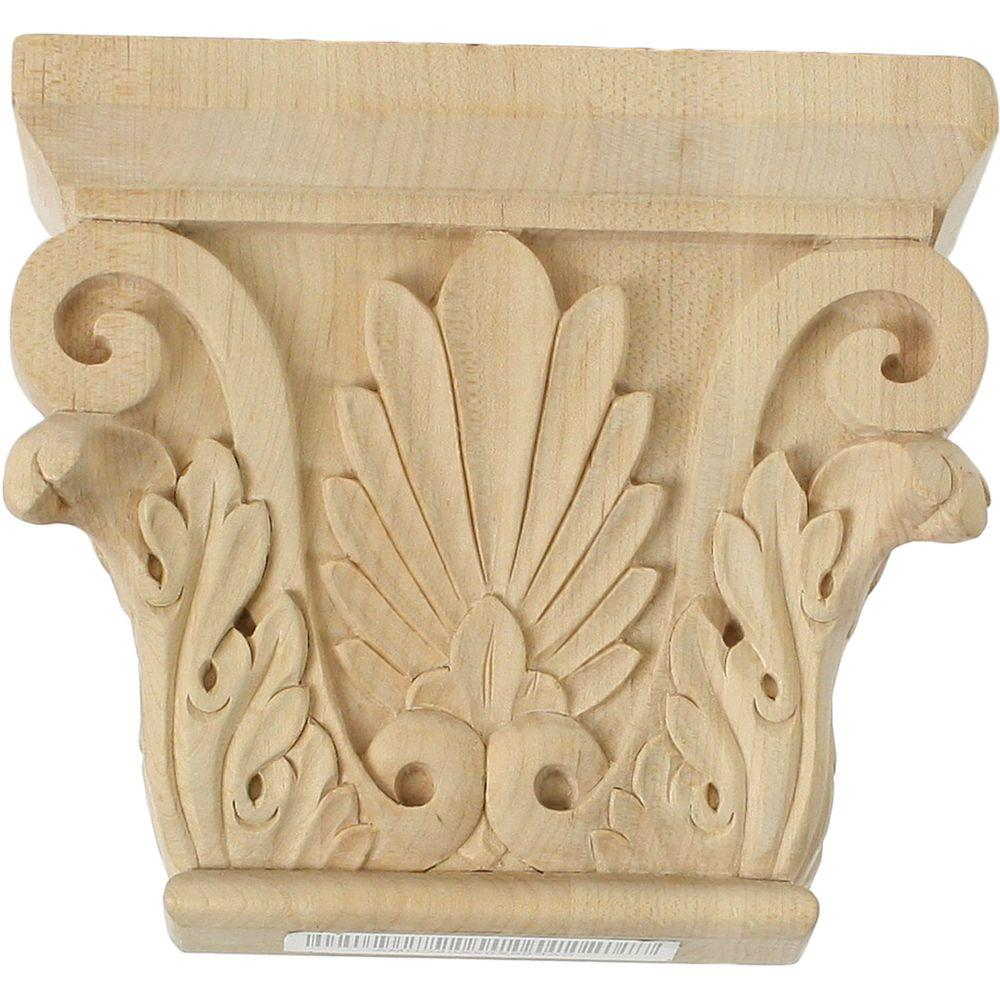 Carved Onlays Furniture