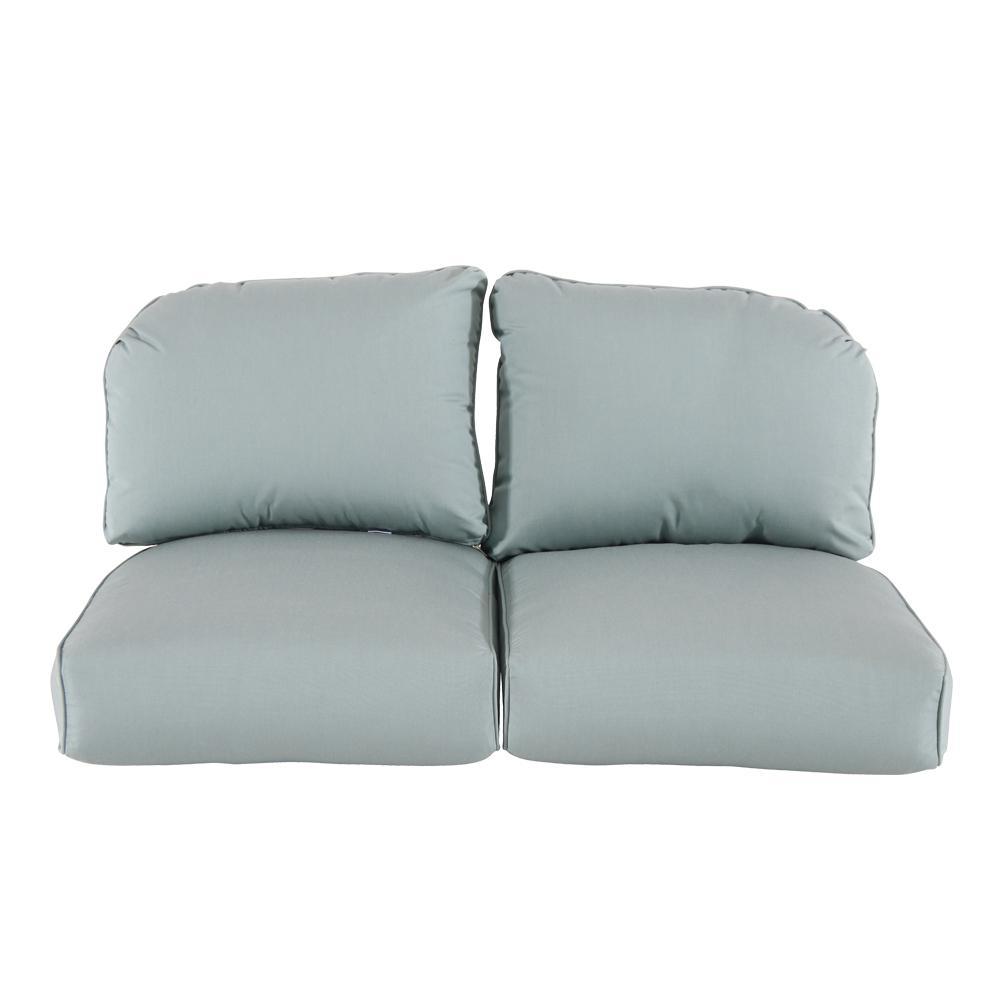 Futon Loveseat Cushion