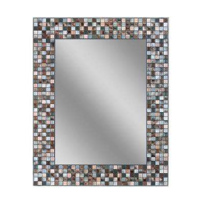 deco mirror - bathroom mirrors - bath - the home depot