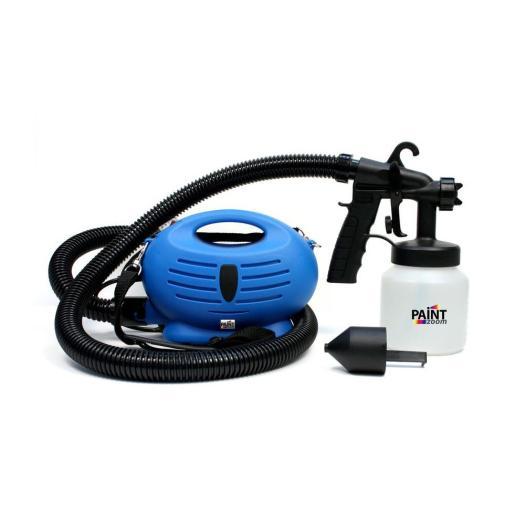 Paint Zoom Hvlp Sprayer Kit