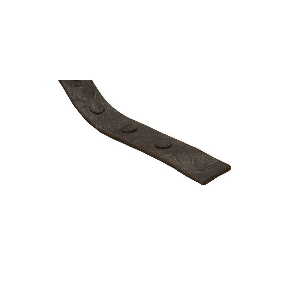 American Pro Decor 1 1 2 In X 6 In Long Sample Rubber Strapping