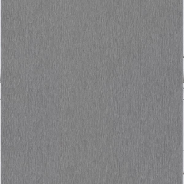 TrafficMASTER Grey 12 in  x 24 in  Peel and Stick Linear Vinyl Tile     Peel and Stick Linear Vinyl Tile