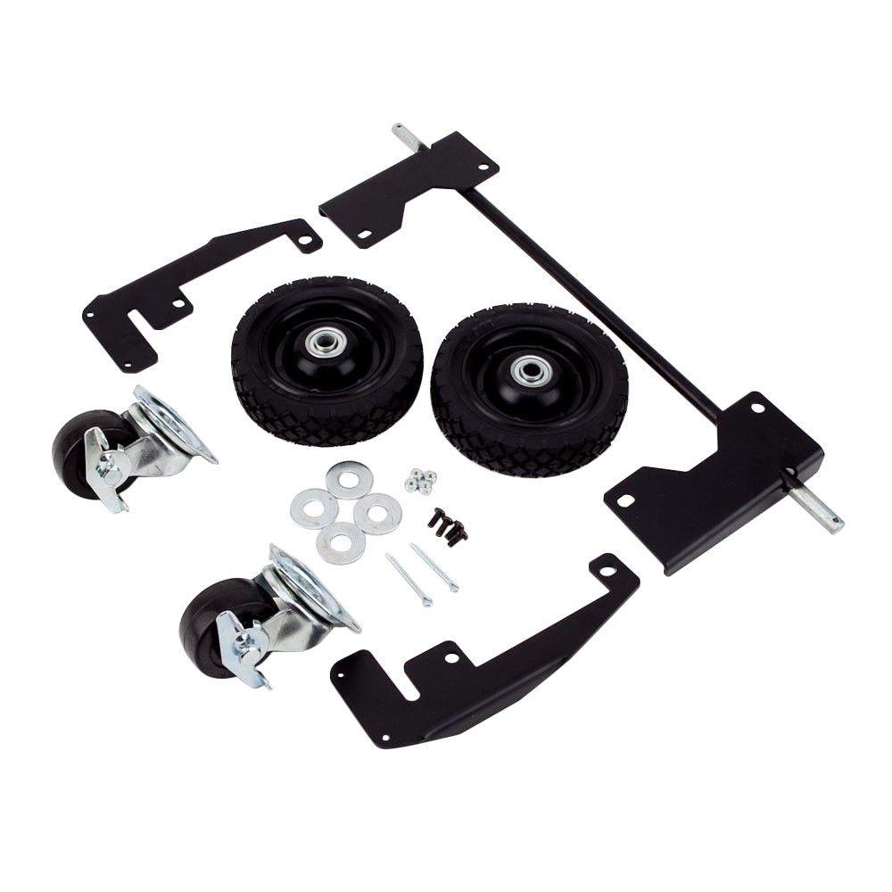 Honda EU3000is Inverter Generator 4 Wheel Kit 06424 ZS9
