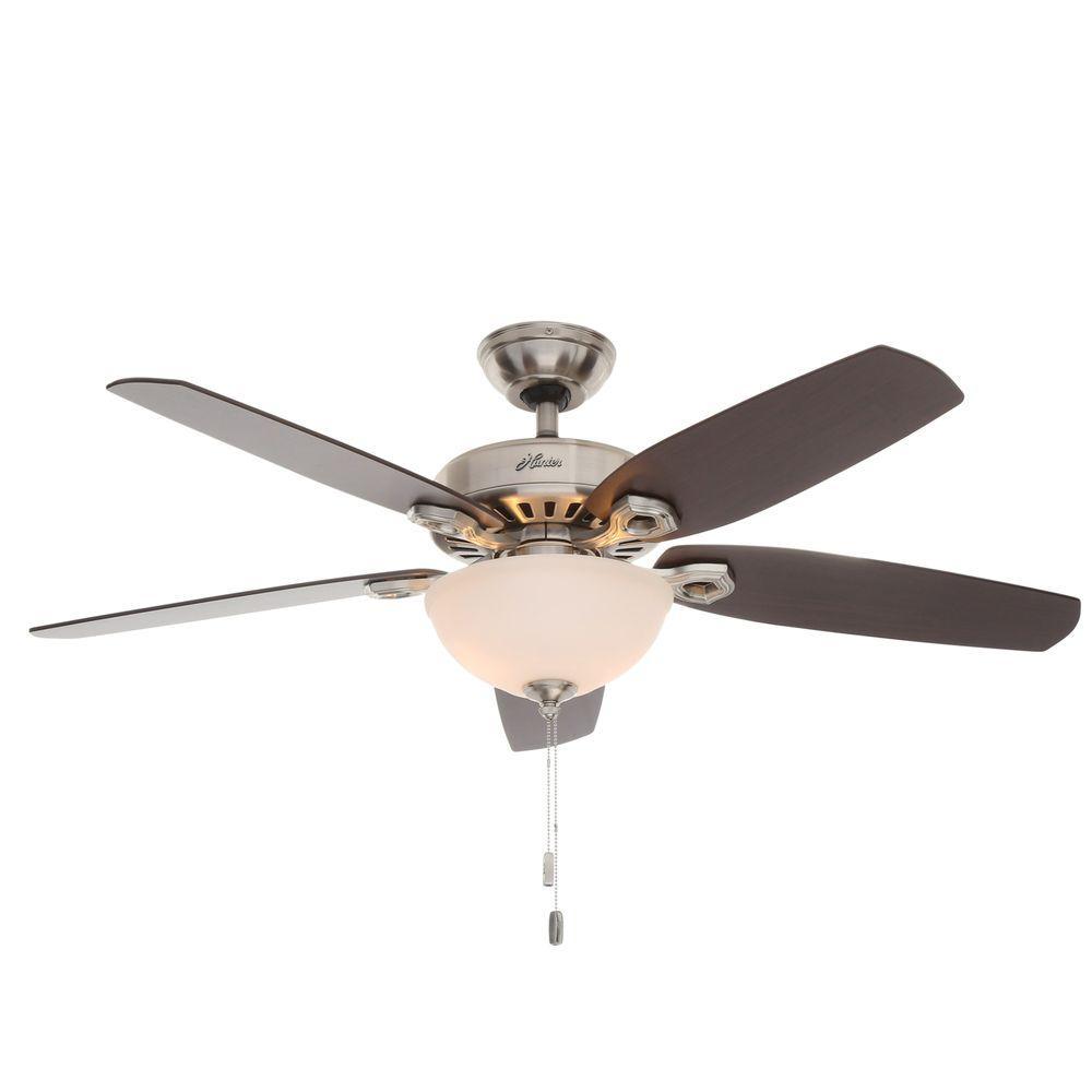 How To Balance A Hunter Ceiling Fan Taraba Home Review