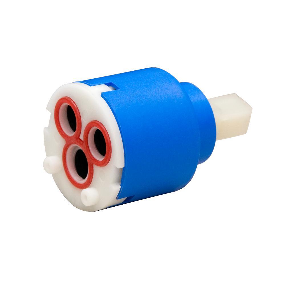 Moen Kitchen Sink Faucet Repair Kit Ca87530 Parts List And Diagram Ereplacementpartscom Single Handle Replacement Cartridge 4000r The