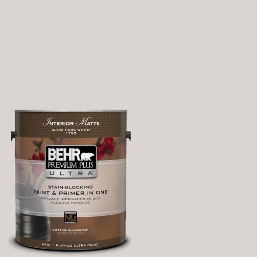 Behr Premium Plus Ultra Home Decorators Collection 1 Gal Hdc Md 21