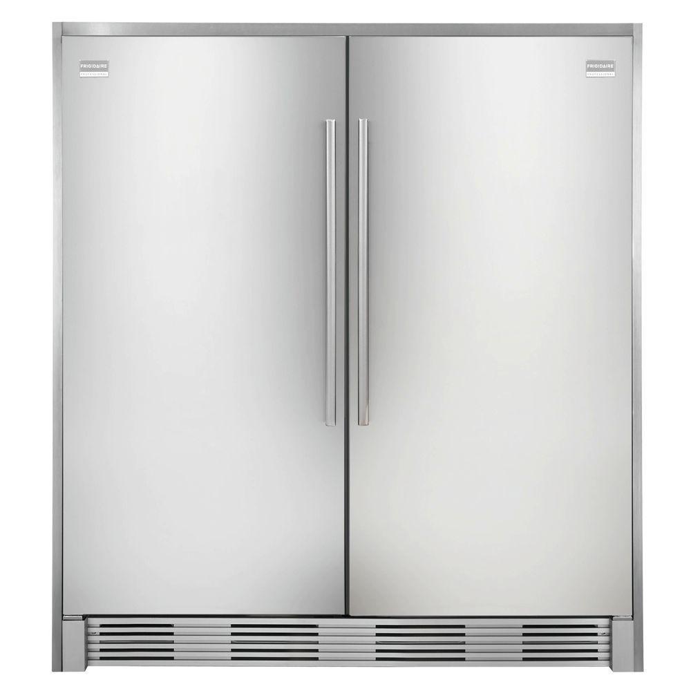 Frigidaire Refrigerator Trim Kit TRIMKITEZ2 The Home Depot