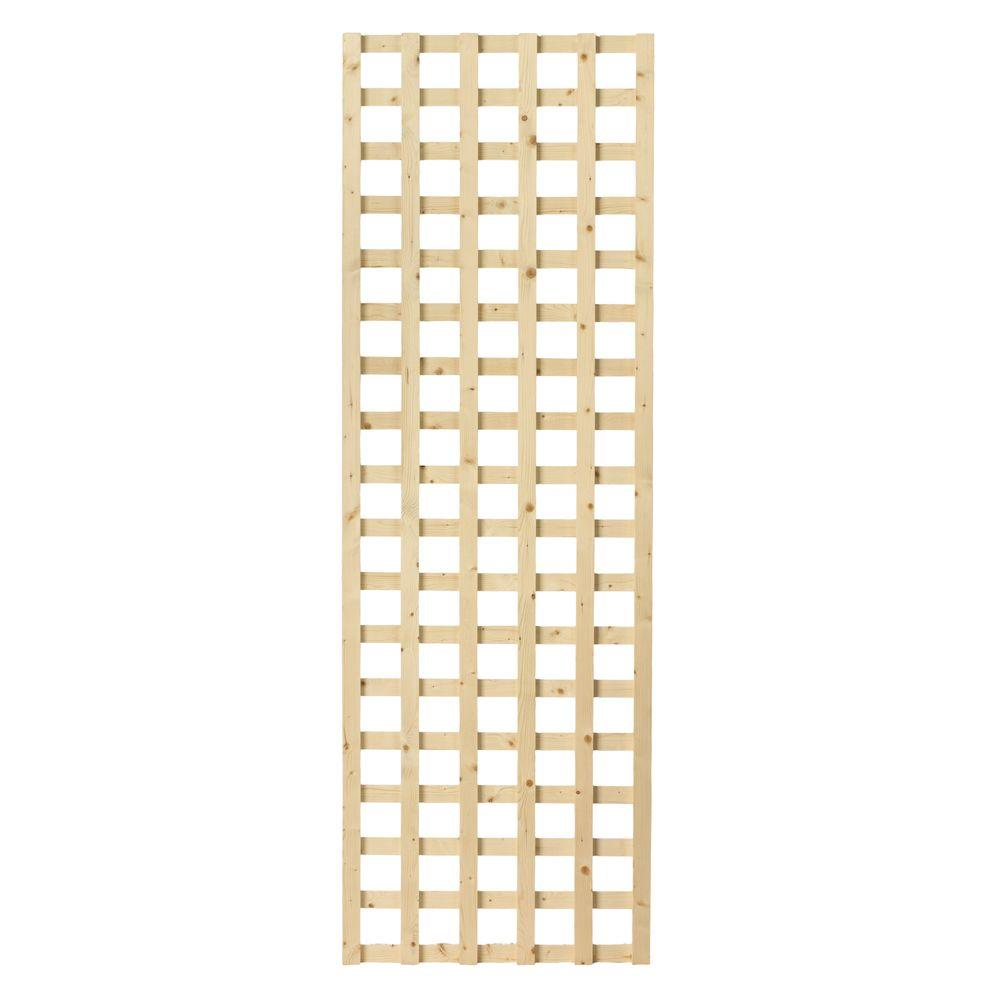Decorative Fence Panels Home Depot
