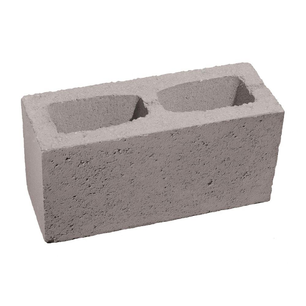 8 Blocks X Retaining 8 X 16 Wall