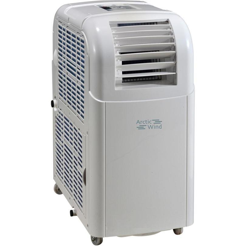Fuel Efficient Noiseless Air Split Conditioners