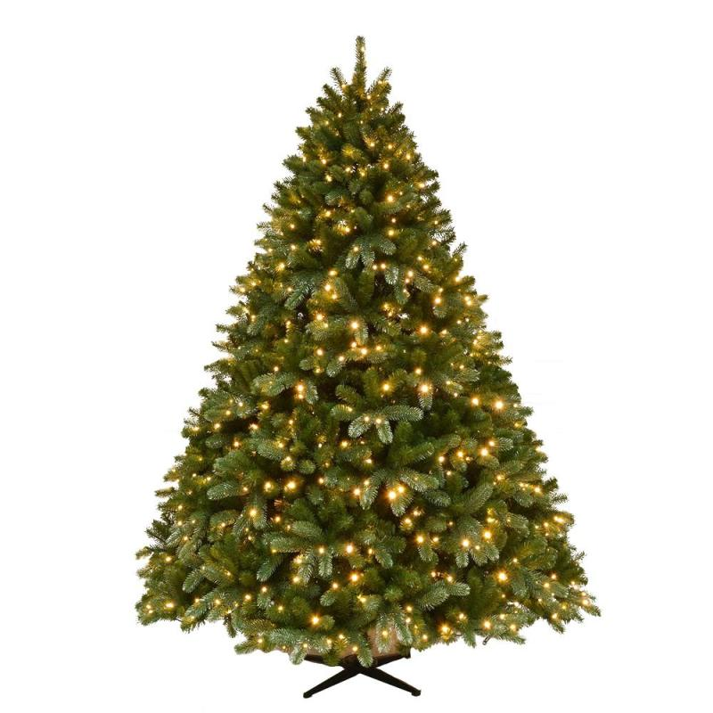 Home Accents Wesley Pine Christmas Trees