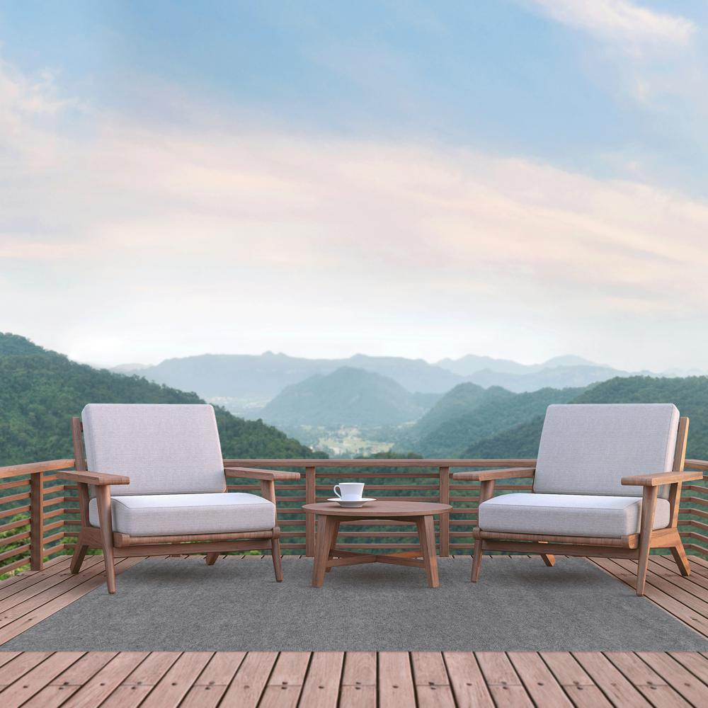 indoor outdoor durable synthetic patio