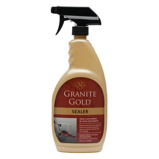 Granite Gold 24 Oz Countertop Liquid