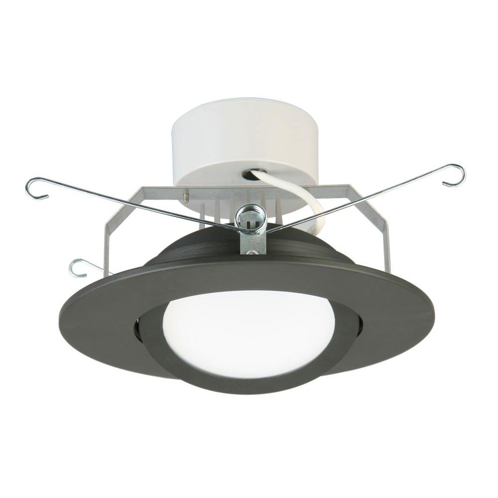 2 pack lithonia lighting 6 in brushed