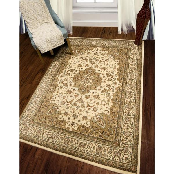 5 X 7   Area Rugs   Rugs   The Home Depot Bazaar