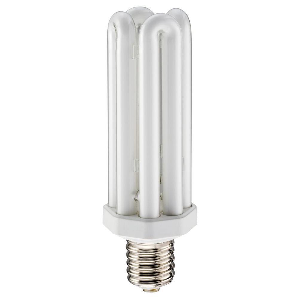Replace Fluorescent Light