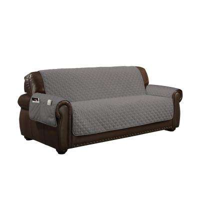 Gray Furniture Covers