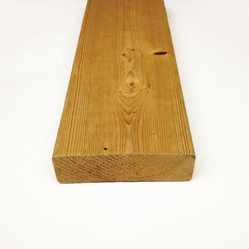 Oak Home Wood Depot 2x6