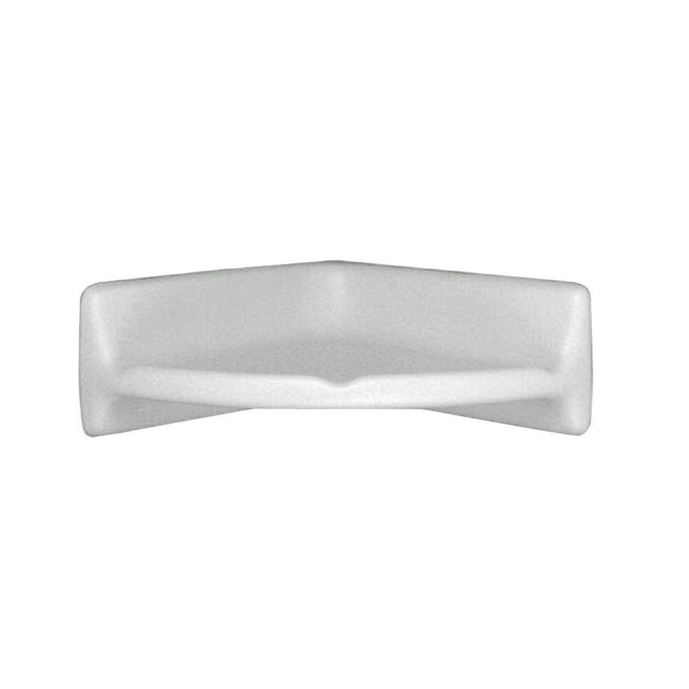 ceramic tile bath accessories soap dish