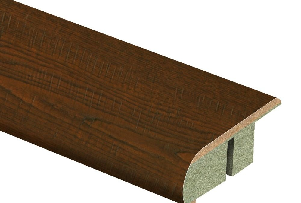 Zamma Auburn Scraped Oak 3 4 In Thick X 2 1 8 In Wide X 94 In   Home Depot Oak Stair Treads   Vinyl Plank Flooring   Vinyl Flooring   Wood   Unfinished Pine   Laminate Flooring