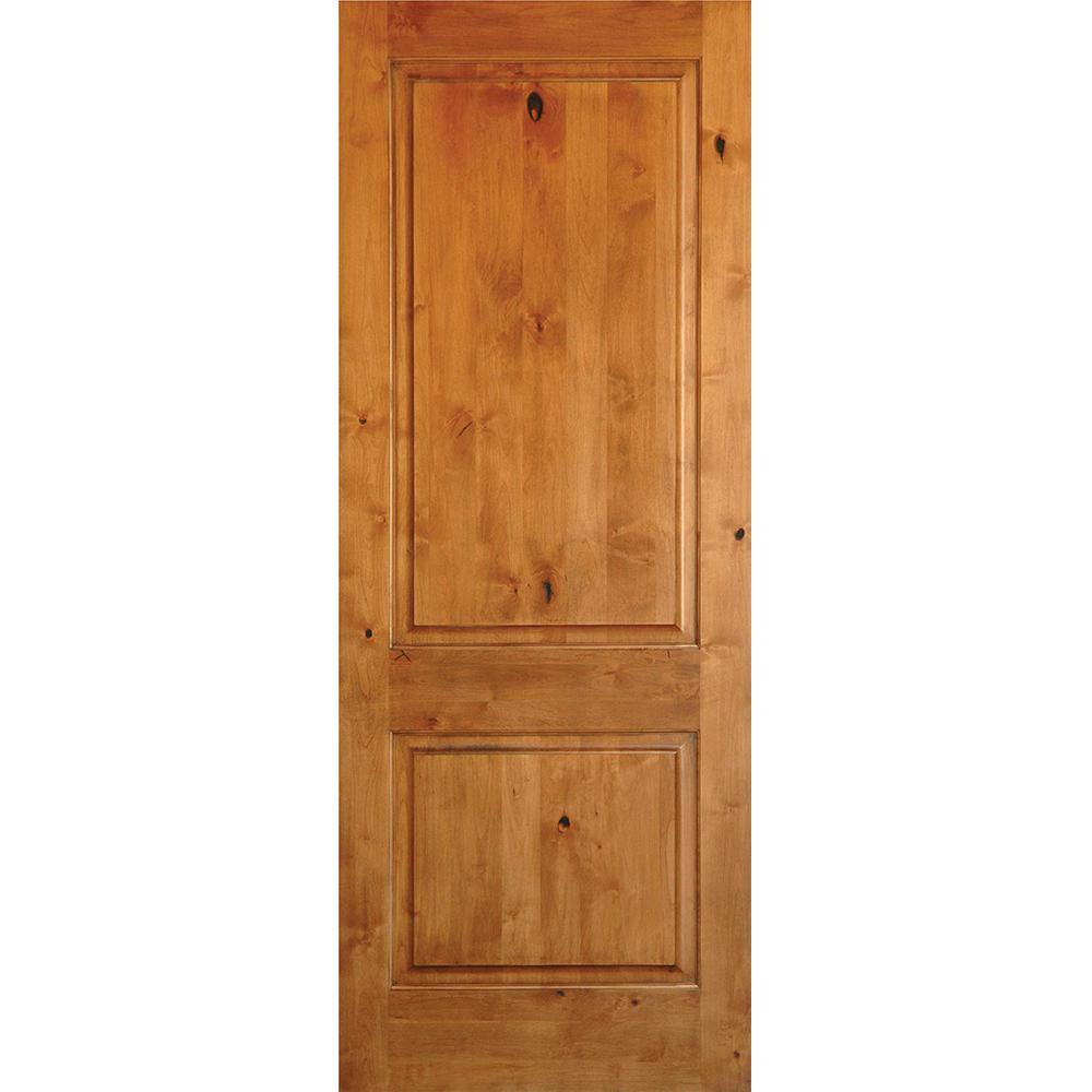 Alder Interior Doors Sale