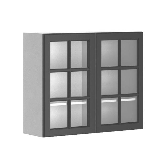 Eurostyle Ready To Assemble 36x30x12 5 In Buckingham Wall Cabinet In White Melamine And