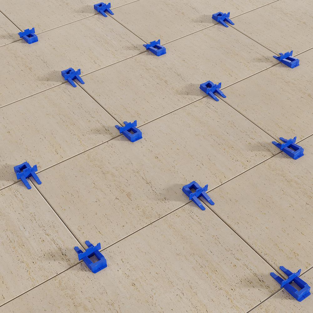 1 8 inch tile leveling system clips 400