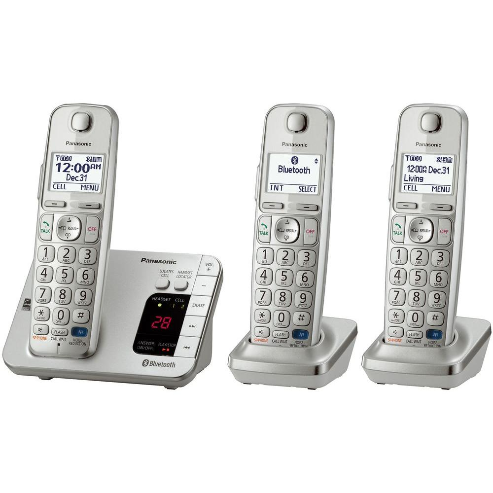 Consumer Cellular Telephones