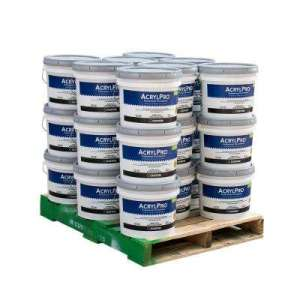 Floor   Tile Adhesives   Adhesives   The Home Depot Ceramic Tile Adhesive  24 buckets  pallet