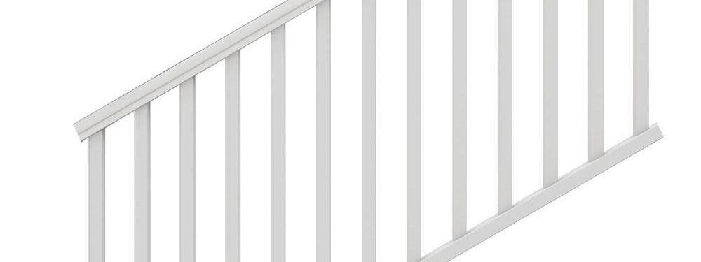 Deck Stair Railings Deck Railings The Home Depot | Home Depot Exterior Handrail | Wood | Wrought Iron | Deck | House | Interior