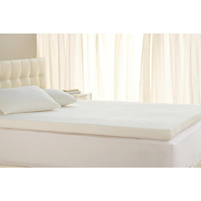 Tempur Pedic 3 In Topper Supreme Twin Xl Foam Mattress