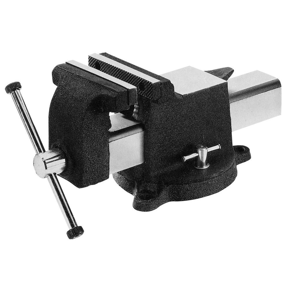 Yost 5 In All Steel Utility Workshop Bench Vise 905 As