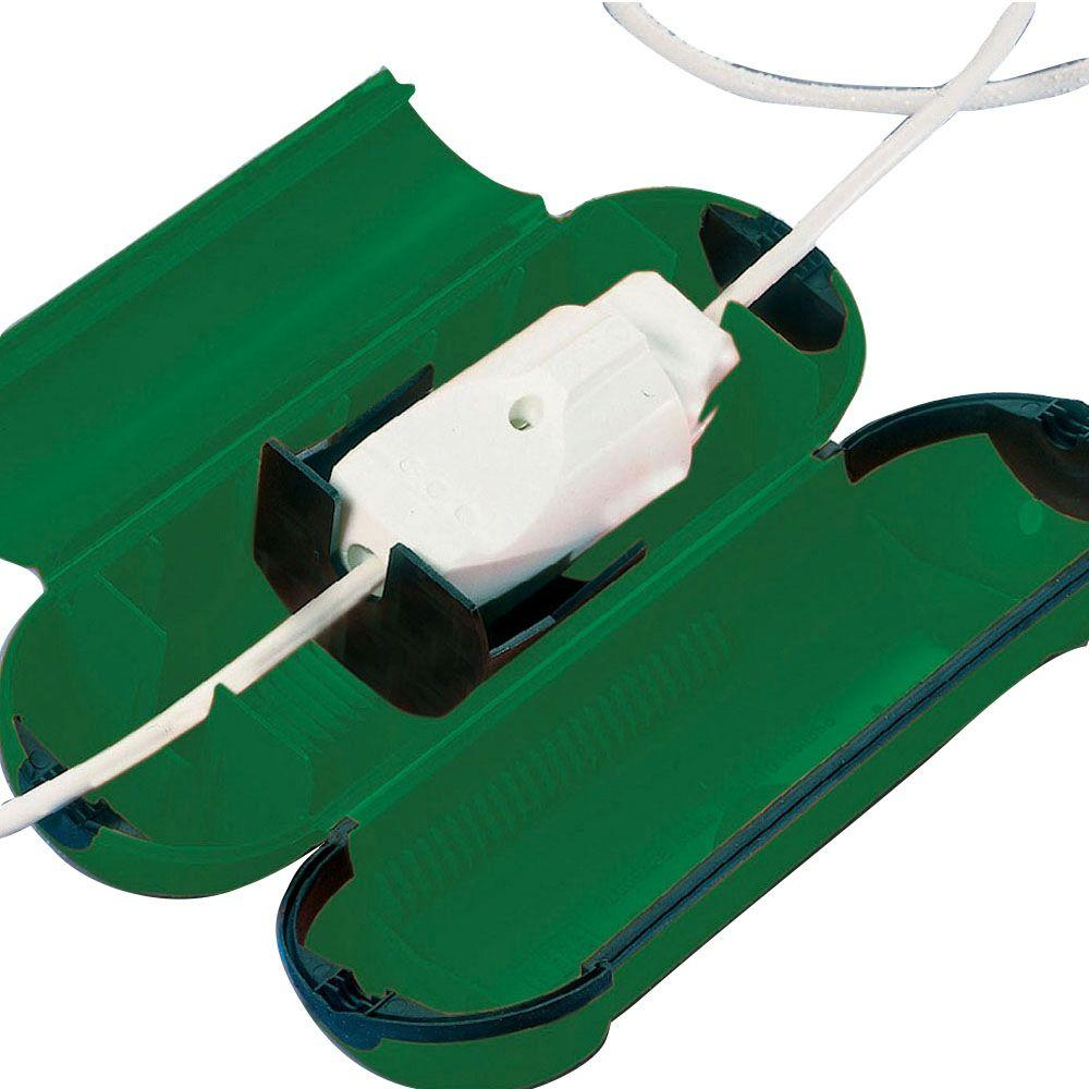 Extension Cord Safety Seal Green H EXT 301 GRN The