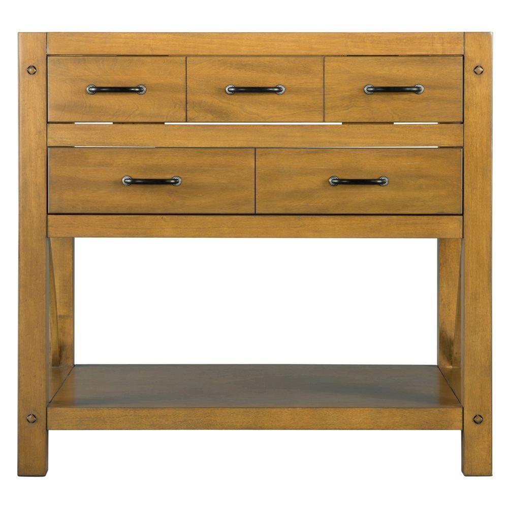 home decorators collection avondale 36 in. w bath vanity cabinet